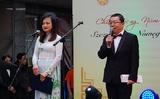 Người Trung Quốc và người Việt ở Wólka Kosowska đón Năm Mới... Kỷ Hợi