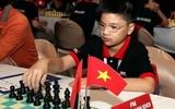 Nguyễn Anh Khôi vô địch cờ vua U12 thế giới