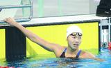 Ánh Viên làm nên lịch sử cho bơi lội Việt Nam