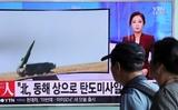Khi Mỹ nói về chiến tranh, Hàn Quốc rùng mình