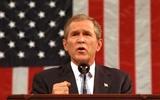 George W. Bush – Tổng thống chống khủng bố