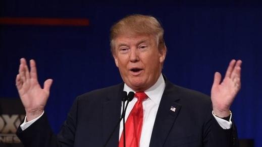 Mỹ công khai tài sản của Tổng thống Trump