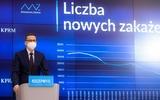 Thủ tướng Ba Lan trình bày kế hoạch cho tháng 5