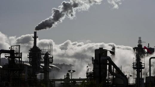 Hiệp định khí hậu Paris có bất công với nước Mỹ không?