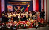 Hội đồng hương Hà Nam Ninh tại Đức kỷ niệm 10 năm thành lập