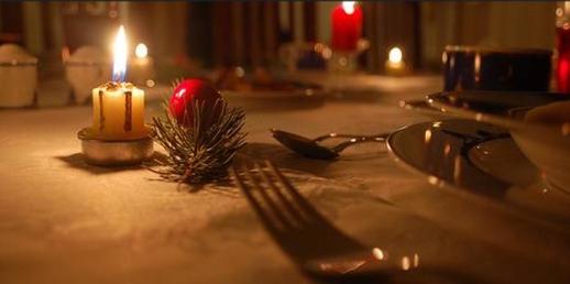 Phong tục đêm Giáng sinh ở Ba Lan