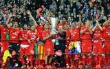 Sevillla giành chức vô địch Liga Europa