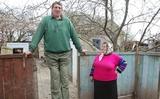 Người cao nhất thế giới qua đời ở tuổi 44