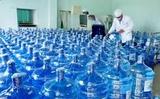 Nước đóng chai và nước từ vòi ở Ba Lan hiện nay.