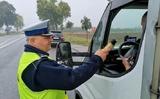 Ba Lan: Kiểm tra số kilomet xe đã chạy – trách nhiệm mới của cảnh sát