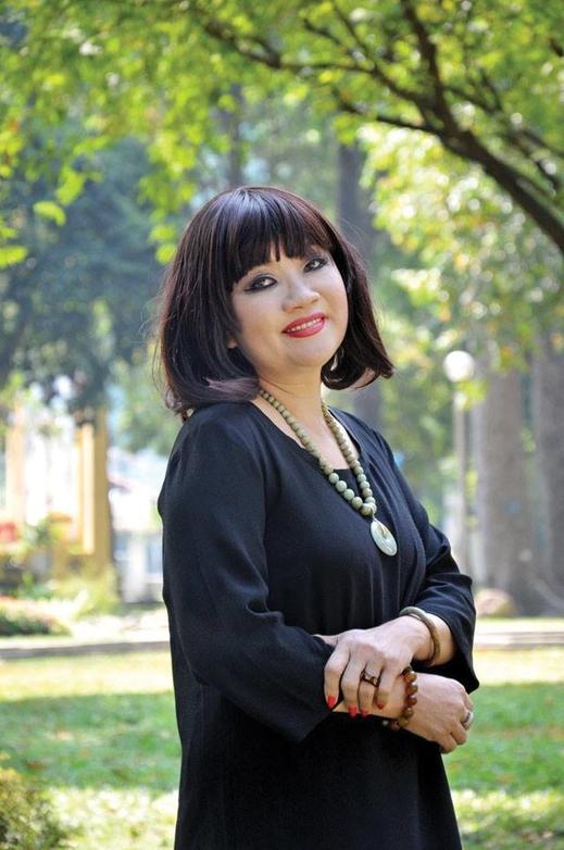 Người vợ cuối cùng của nhà thơ Thu Bồn nói về chồng