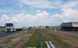 Không lâu nữa đường cao tốc S8 sẽ nối liền Vác-sa-va với Białystok