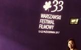 Liên hoan phim quốc tế Vác-sa-va lần thứ 33