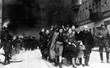 16/05/1943: Cuộc nổi dậy của người Do Thái ở Warsaw kết thúc