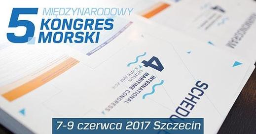 Thông báo: Hội nghị hàng hải quốc tế lần thứ 5 tại Szczecin, Ba Lan.