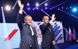 Đảng PO với việc Donald Tusk trở lại chính trường
