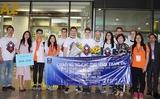 Hỗ trợ đội tuyển học sinh Ba Lan tham gia kỳ thi Toán học Hà Nội mở rộng - HOMC'2019
