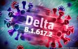 Đột biến Delta vẫn nguy hiểm đối với người được tiêm chủng