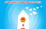 Thông báo Lễ kỷ niệm 71 năm ngày thương binh - liệt sĩ.