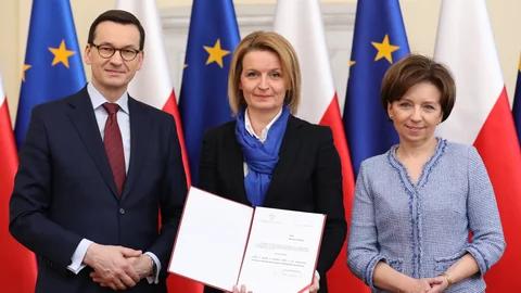 Tin vắn Ba Lan (23/01/2020)