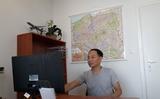 Chùm truyện cực ngắn của Lâm Hải Phong