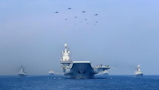 Việt Nam trước một Trung Quốc tái hung hăng trên Biển Đông