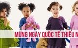 Thông báo:Tổ chức buổi vui chơi cho các cháu nhân ngày Quốc tế Thiếu nhi 1-6