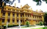 Bộ ngoại giao Việt Nam: Khuyến cáo công dân Việt Nam tạm thời không di chuyển và không về Việt Nam tại thời điểm hiện nay