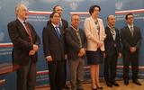 Ba Lan trao tặng NSND Đặng Thái Sơn giải thưởng cao quý nhất về văn hóa