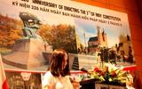 Lễ kỷ niệm 226 năm ngày Hiến pháp Ba Lan tại Hà Nội.