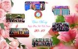 Thư của Hội phụ nữ VN tại Ba Lan nhân ngày phụ nữ Việt Nam 20/10.