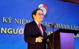 Phát biểu của Đại sứ Vũ Đăng Dũng tại Lễ kỷ niệm 20 năm thành lập và Đại hội lần thứ VI  Hội người Việt Nam tại Ba Lan