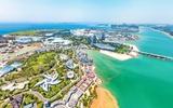 Trung Quốc sẽ xây trên đảo Hải Nam một trung tâm thương mại để làm lu mờ Hồng Kông