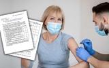 Tiêm ngừa COVID-19: Chú ý, quy định mới! có 17 câu hỏi phải trả lời.