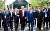 APEC 2017 - thắng lợi của thương mại tự do