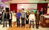 Hội đồng hương Nam Định gặp mặt giao lưu Xuân, Hè 2017.