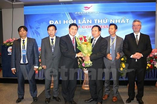 Đại hội Liên hiệp các hội người Việt Nam tại châu Âu lần thứ nhất