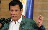 Những phát ngôn mạnh miệng của ông Duterte