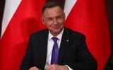 Ba ứng cử viên Tổng thống Ba Lan đang có nhiều  triển vọng đạt số phiếu cao ở vòng 1 bầu cử