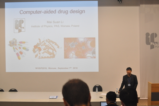 Hội thảo khoa học lần thứ III của sinh viên Việt Nam tại Ba Lan