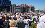 """Gdańsk kỷ niệm """"Ngày lễ Tự do và Đoàn kết"""" nhân 30 năm ngày bầu cử tự do, dân chủ đầu tiên tại Ba Lan (4/6/1989-4/6/2019)"""