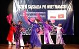 """Thư cảm ơn từ BTC sự kiện """"Ngày Hàng xóm Việt Nam"""" của Quỹ hỗ trợ người Việt hội nhập tại Ba Lan"""