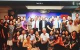 Đoàn lưu học sinh khóa 1968 gặp mặt kỷ niệm 50 năm ngày đến Ba Lan học tập (1968-2018)