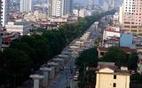Dự án đường sắt Cát Linh – Hà Đông đội vốn do trượt giá