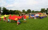 Kỷ niệm 20 năm ngày thành lập Liên đoàn bóng đá cộng đồng Việt Nam tại Ba Lan và khai mạc giải bóng đá Cộng đồng hè 2017.