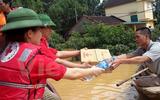 Họp bàn kế hoạch chuyển quà của cộng đồng Việt Nam tại Ba Lan hỗ trợ đồng bào miền Trung,