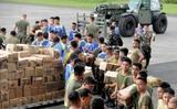 TỪ THIỆN : Tình nguyện viên người Mỹ quát lớn tình nguyện viên Việt Nam.