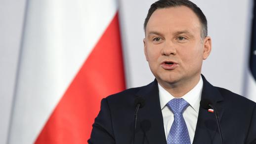Tin vắn Ba Lan (24/07/2017)