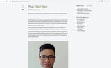 Nhà toán học trẻ người Việt được giải thưởng toán học danh giá nhất châu Âu