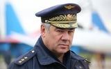 Nga tăng tốc phát triển S-500